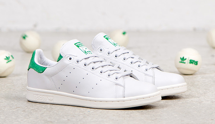 adidas originals stan smith lesitedelasneakers