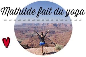 Mathilde-fait-du-yoga
