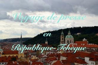 voyage de presse à la decouverte de la république tchèque