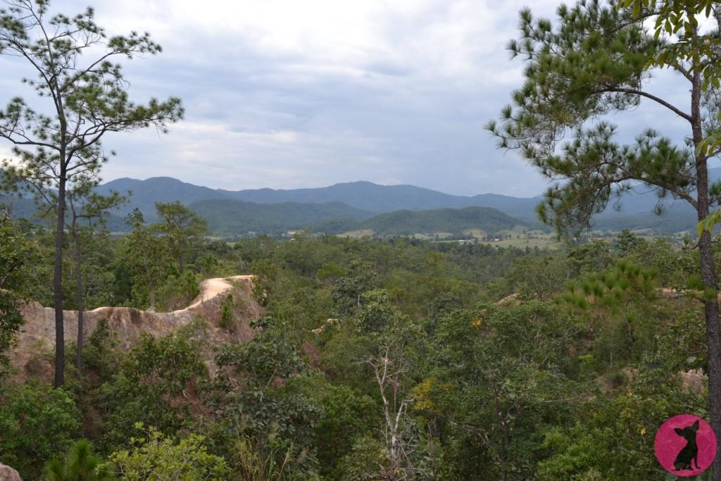 Paï Canyon
