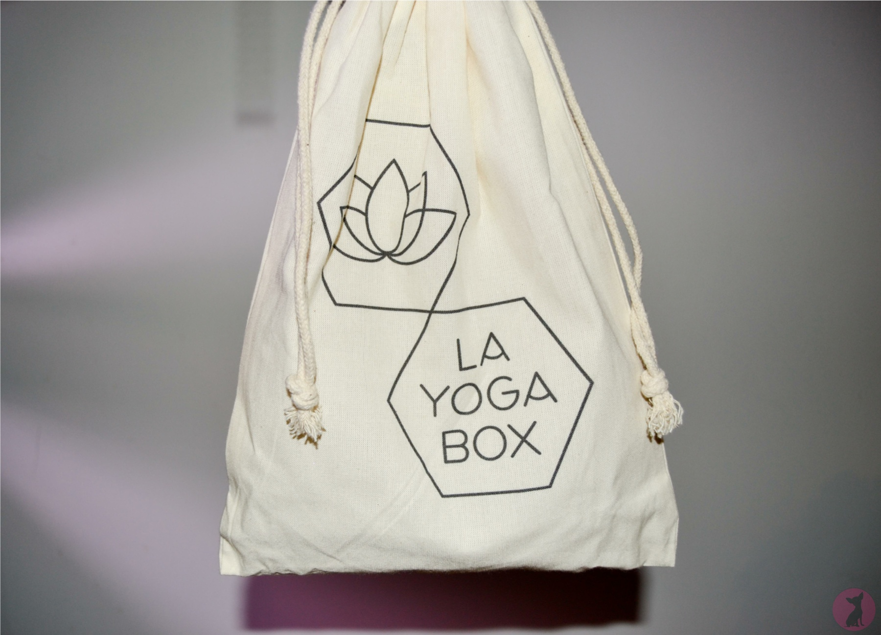 box de yoga
