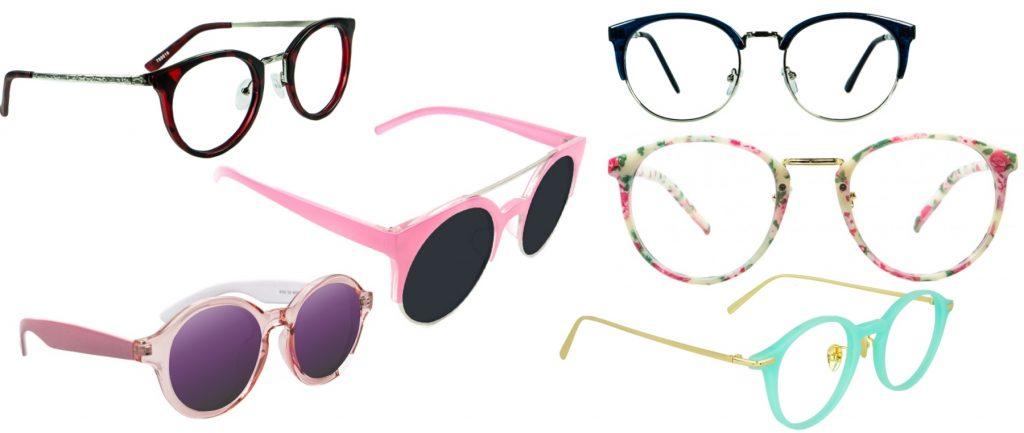 lunettes en ligne pas cher