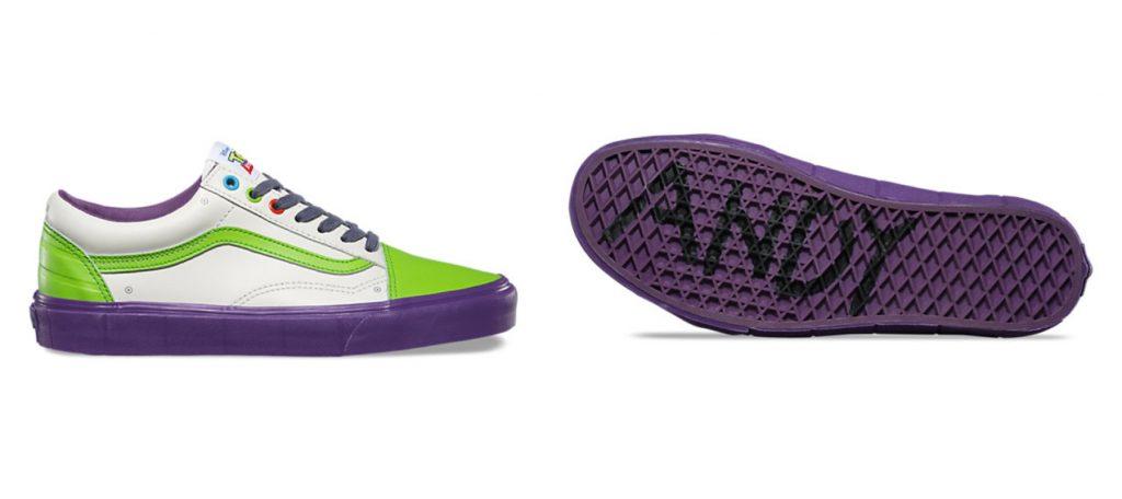 chaussures buzz leclaire