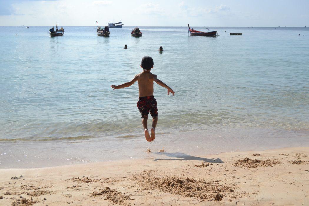 j'aime la Thaïlande