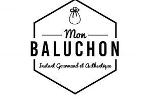 Logo mon baluchon