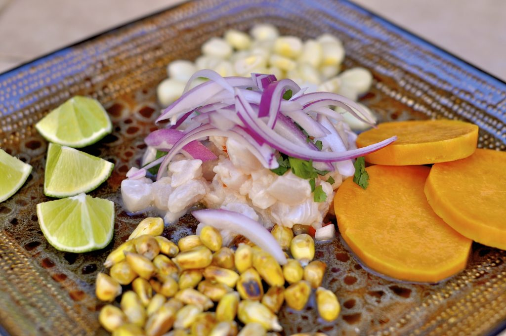 Ceviche-©flickr James