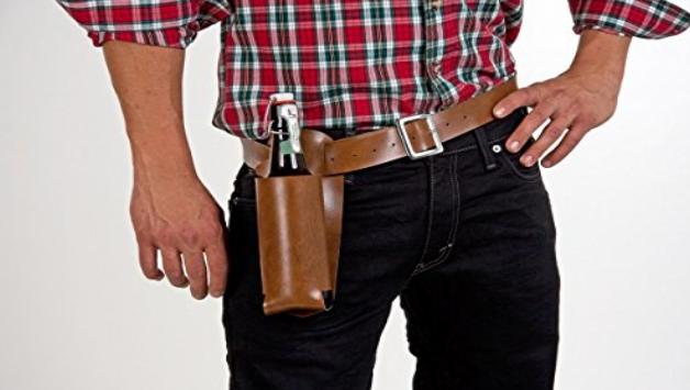 ceinture à bière