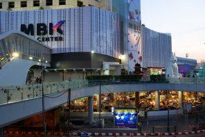 Shopping à Bangkok : ma liste des meilleures adresses
