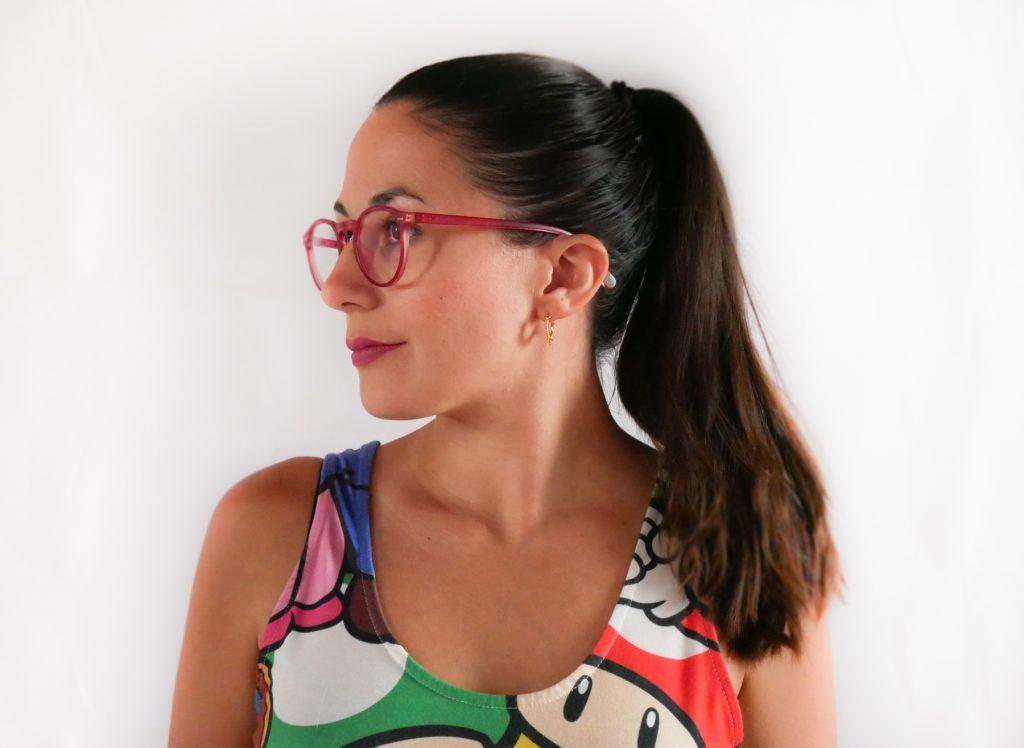 look du jour blog mode la rochelle