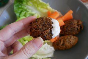 Dans mon frigo : 4 idées pour remplacer la viande et se régaler