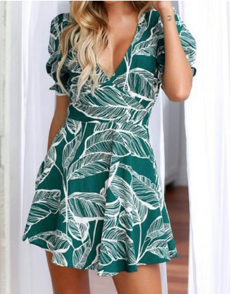robe exotique tosave