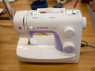 machine a coudre singer Mondial Tissus